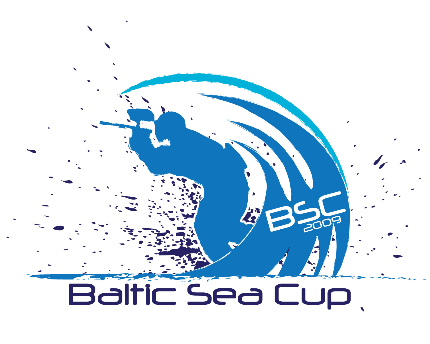 Baltic Sea Cup logo